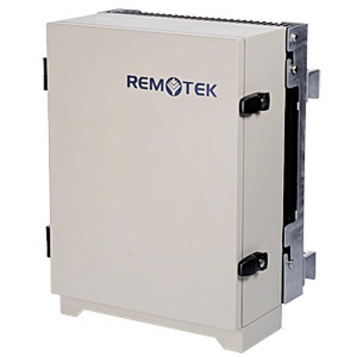 R23 – Dual Band High Power Repeater